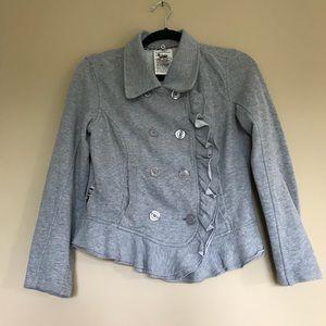 Triple Five Soul Blazer Jacket medium